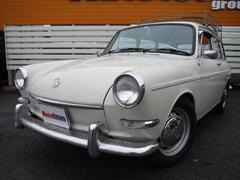VW タイプIII昭和43年式