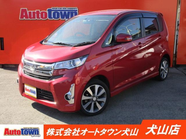 三菱 T 4WD ナビ・TV