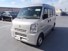エブリイPA 愛知県仕様 新車保証継承 CDチューナー ETC付き