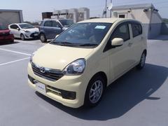 ピクシスエポックG SA  CD スマートキー アルミ 新車保証継承