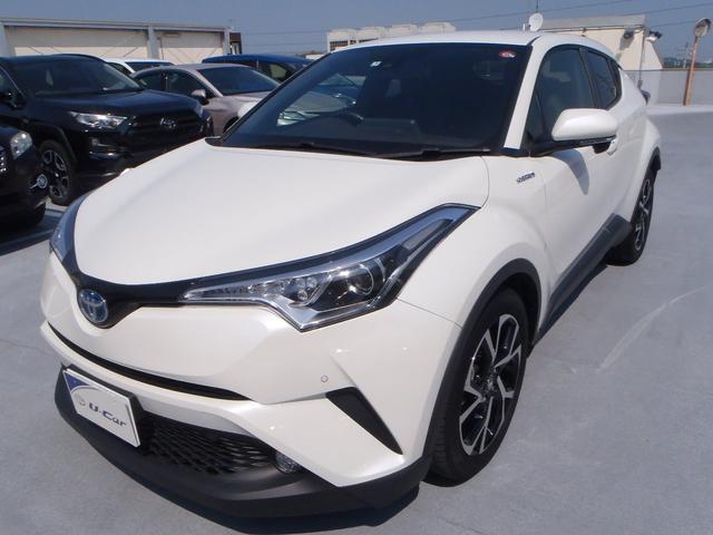 トヨタ G  SDナビ  ETC   新車保証継承付  スマートキー
