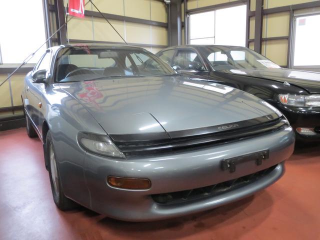 トヨタ GT-R 4WS サンルーフ