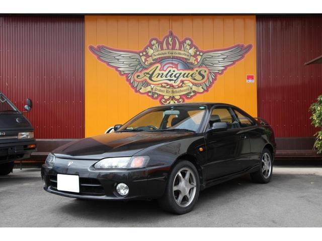 スプリンタートレノ(トヨタ) BZ−V 中古車画像