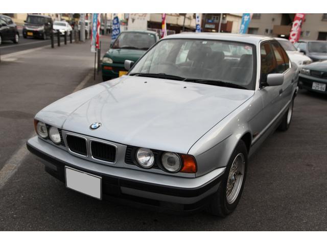 BMW 5シリーズ 525i ヘッドガスケット交換完了