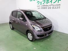 セルボG ワンオーナーカー 新品ワンセグTV付メモリーナビ