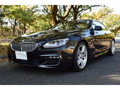BMW650iクーペMスポーツPKG LEDヘッドライト