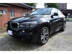 BMW X6xDrive 35i Mスポーツ コンフォートPKG