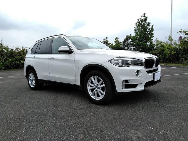 BMW xDrive 35d 法人ワンオーナ パノラマサンルーフ