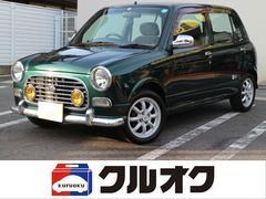 ミラジーノミニライトスペシャル 新品ナビ付 CD 純AW
