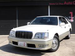 クラウンマジェスタ Aタイプ 1オーナー 15後期モデル(