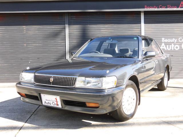 トヨタ グランデ 1オーナー セダン車