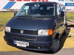 VW ヴァナゴンGL インダッシュナビ&フルセグTV ETC付