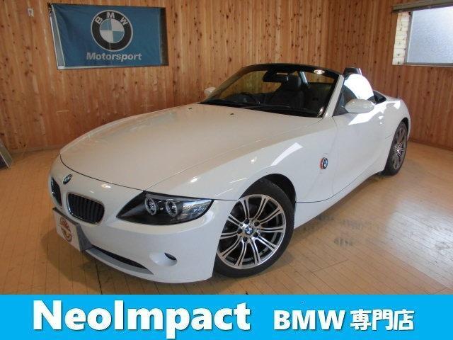 BMW 2.2i ナビ ETC 電動オープン バッテリ新品