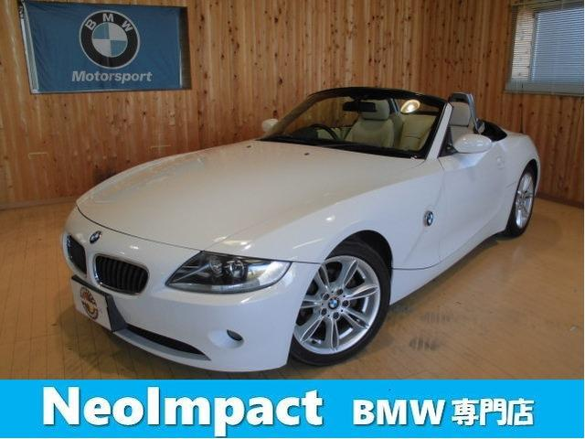 BMW 2.2iベージュレザー シートヒーター ETC バッテリ新品