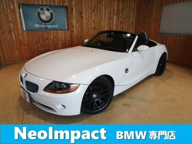 BMW 2.2i ブラックアルミホイル  ナビ  ETC バッテリ新品