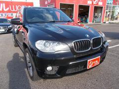BMW X5xDrive 35i Mスポーツパッケージ 純正ナビTV