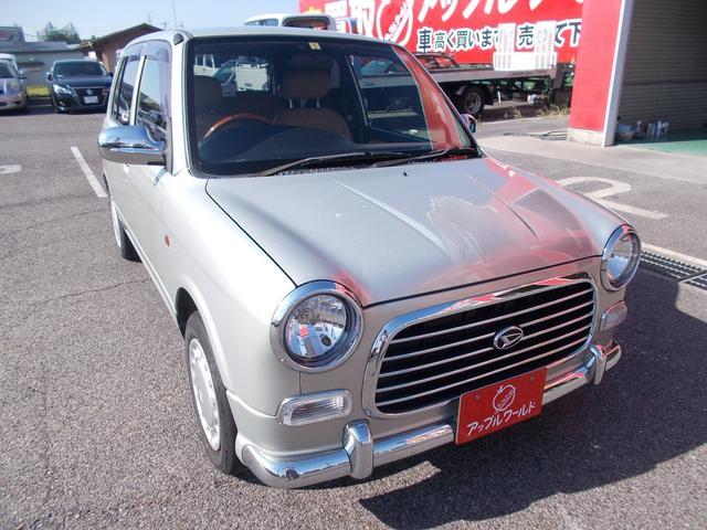 「ダイハツ」「ミラジーノ」「軽自動車」「愛知県」の中古車