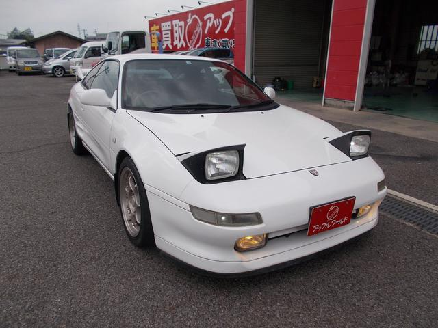 トヨタ GT-S 5速MT 車高調 LSD 軽量クラッチ タワーバー
