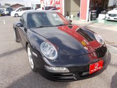 911911カレラ4 サンルーフ 黒レザーシート HDDナビ シートヒーター