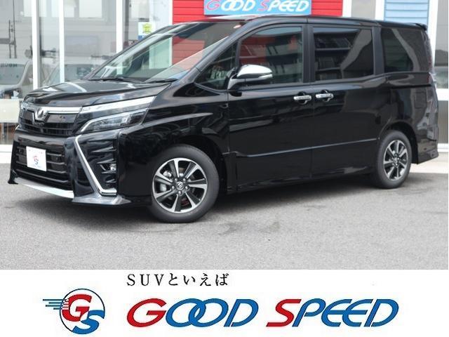 トヨタ ZS 煌II 新車 両側電動ドア セーフティセンス LED