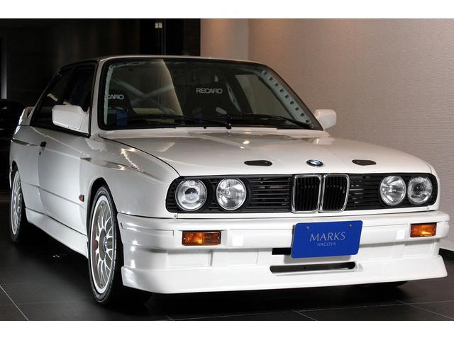 BMW M3レーシングパターン5MTグループAエンジン搭載