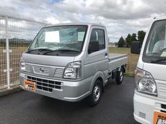 NT100クリッパートラックDX 4WD エアコン オートマチック 軽トラック