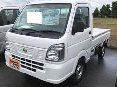 NT100クリッパートラックDX 4WD エアコン オートマ 軽トラック