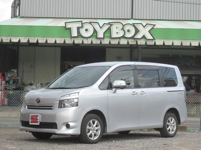 トヨタ XLエディション 4WD 1オーナー ナビTV 電動スライド