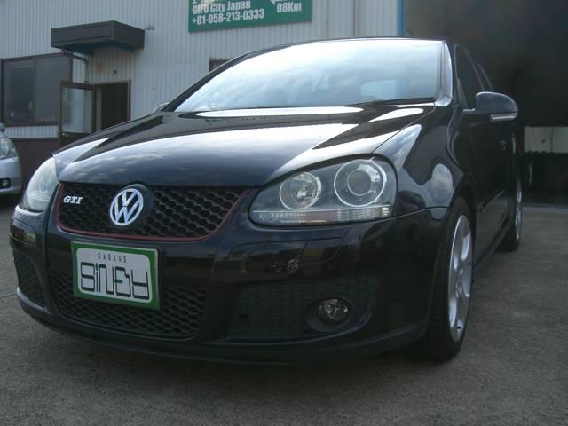 フォルクスワーゲン GTI