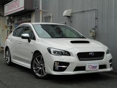 WRX S4 2.0GT−Sアイサイト  純正パナソニックナビTV