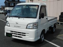 ハイゼットトラック農用スペシャル 5速MT 4WD