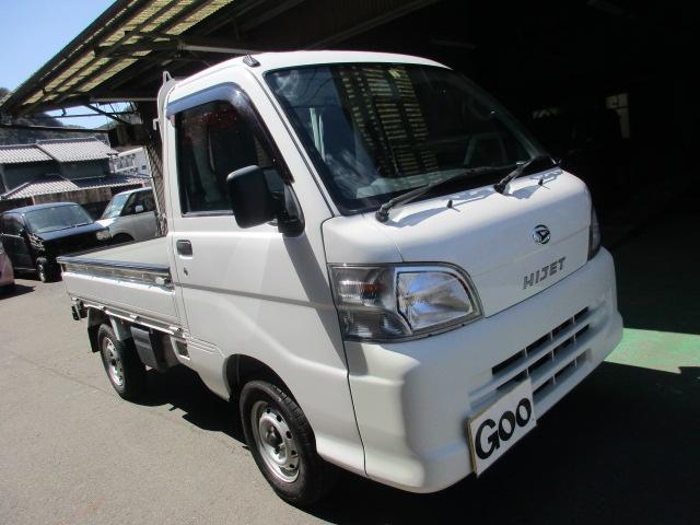 ダイハツ スペシャル 4WD エアコン パワーステ