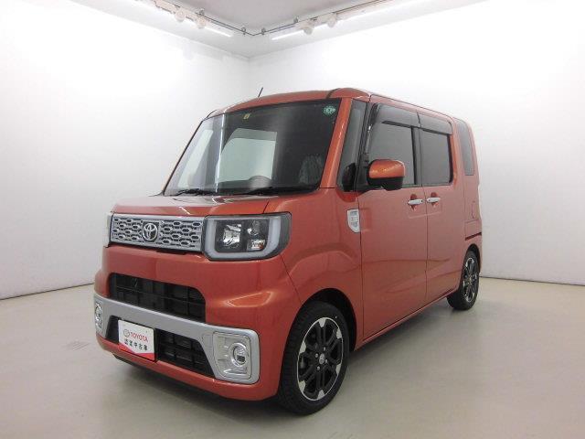 トヨタ G 社外ナビ ETC