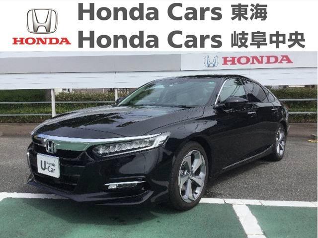 ホンダ EX ワンオーナー本革シートホンダセンシンク シートヒーター