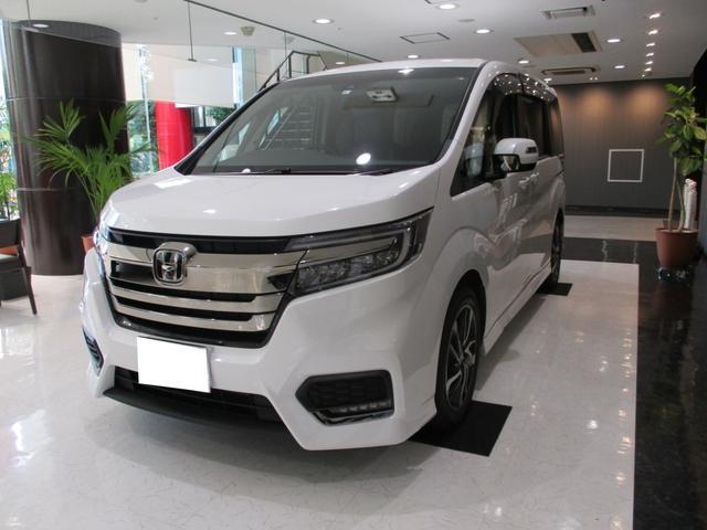 ホンダ スパーダ・クールスピリット ホンダセンシング 当社デモカー