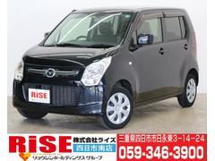 フレアXG・禁煙車・iストップ・ETC・キーレス・オートエアコン