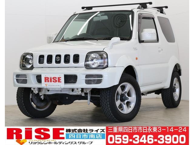 スズキ ワイルドウインド/4WD/HDDナビ/シートヒーター/ETC