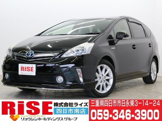 トヨタ Sツーリングセレクション/モデリスタエアロ/ナビ/Bカメラ