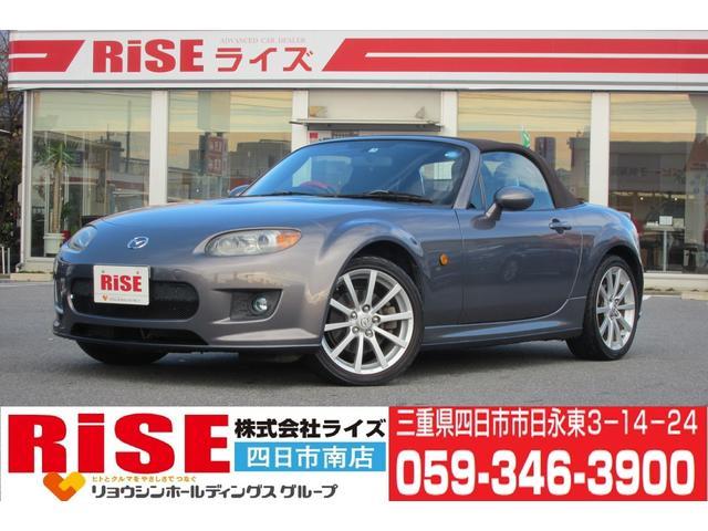 マツダ RS/マツダスピードエアロ/BOSEサウンド/HIDライト
