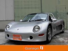 日本トミーカイラ ZZ 車重690kg