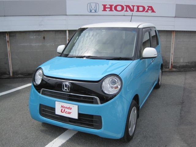 「ホンダ」「N-ONE」「コンパクトカー」「三重県」の中古車