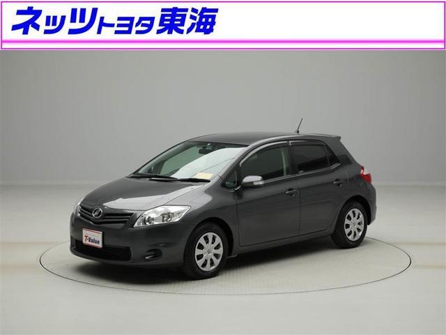 トヨタ 180G メモリーナビ ワンセグTV スマートキ- ETC