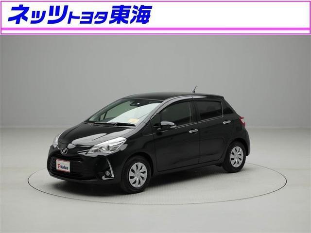 トヨタ F セーフティーエディションIII メモリナビ スマートキ-