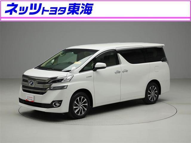 トヨタ V T-Connectナビ フルセグ バックモニター ETC