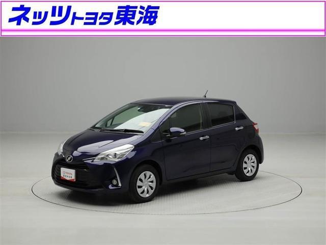 トヨタ F セーフティーエディションIII T-Connectナビ