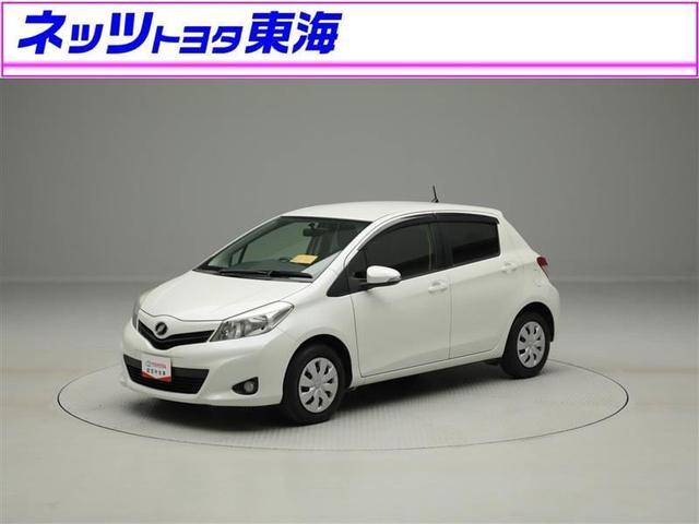 トヨタ F スマイルエディション バックモニター メモリーナビ CD