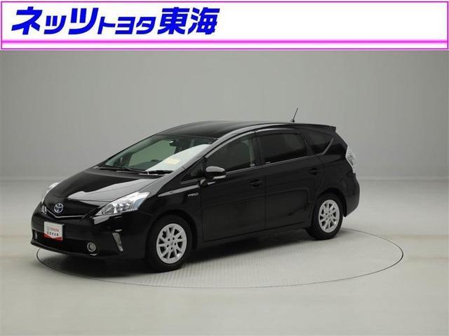 トヨタ G バックモニター HDDナビ フルセグ スマートキ- CD