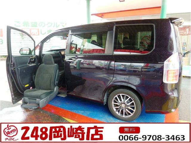 トヨタ X Gエディション 助手席リフトアップ 福祉車 シートヒータ