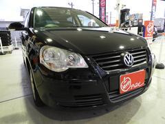 VW ポロ1.4 社外ナビワンセグ ETC 夏タイヤ新品交換