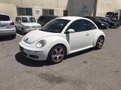VW ニュービートルクレム